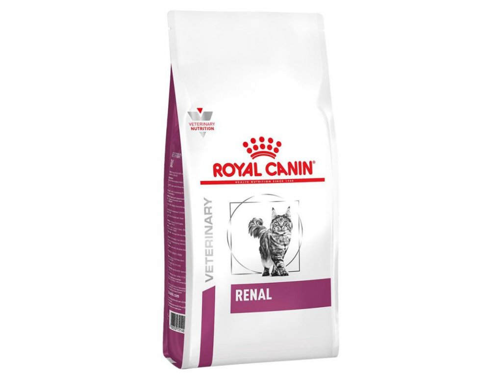 Royal Canin VD Cat Renal RF23