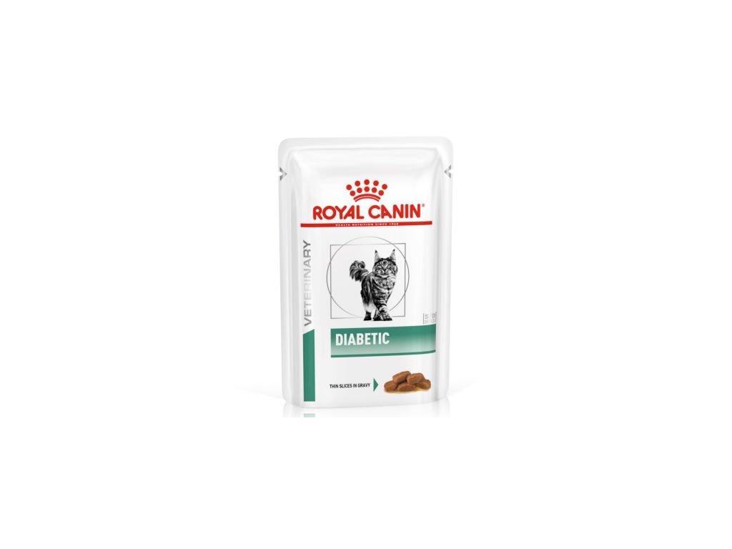 105696 pla rc veterinary diet feline diabetic 85g 6