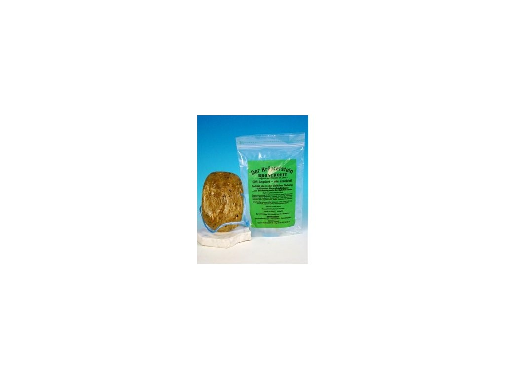 EPONA Bronchofit Leckstein - průduškový liz 1 kg