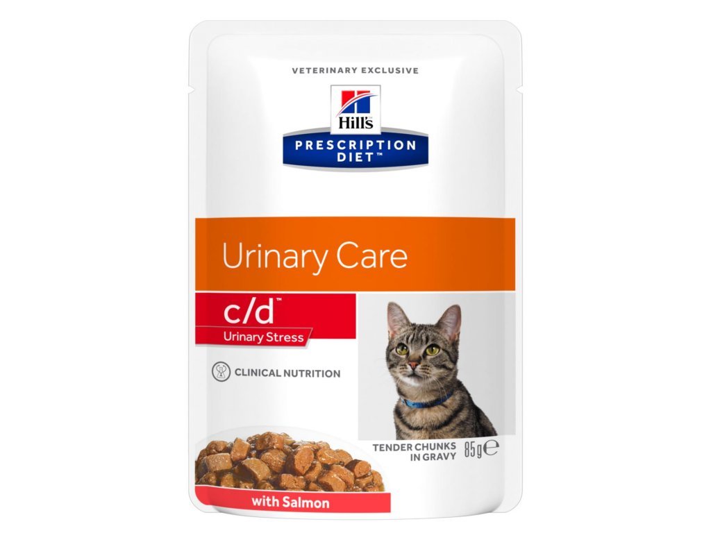 cd urinary stress salmon