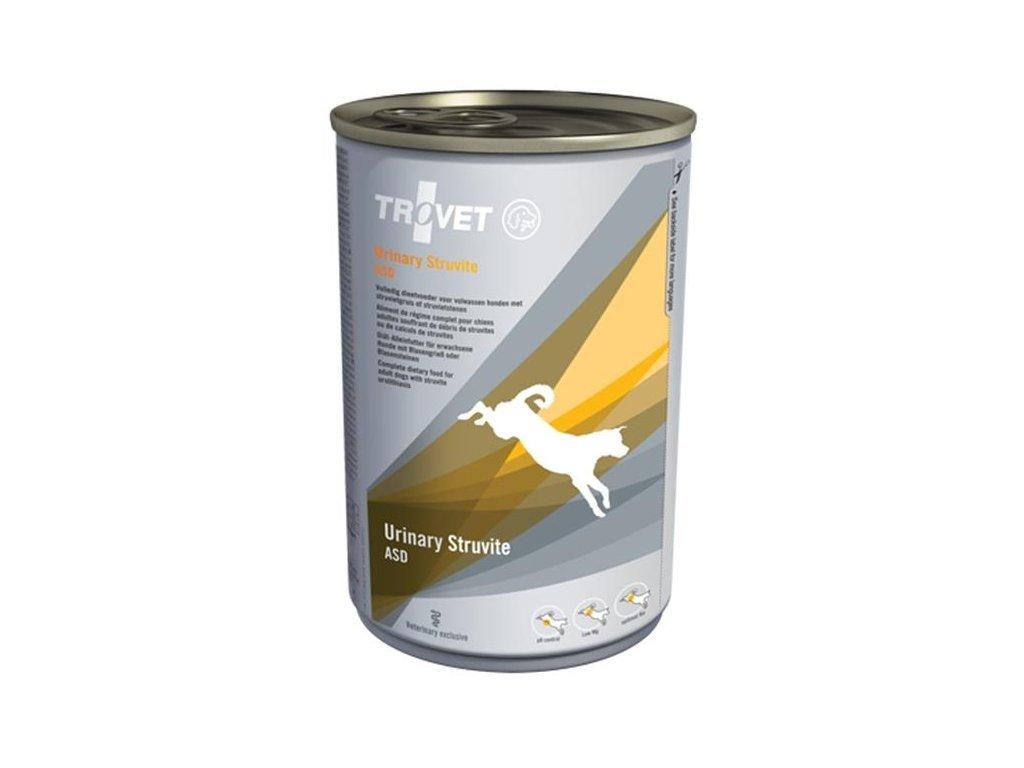 Trovet Canine ASD konzerva 6x400g