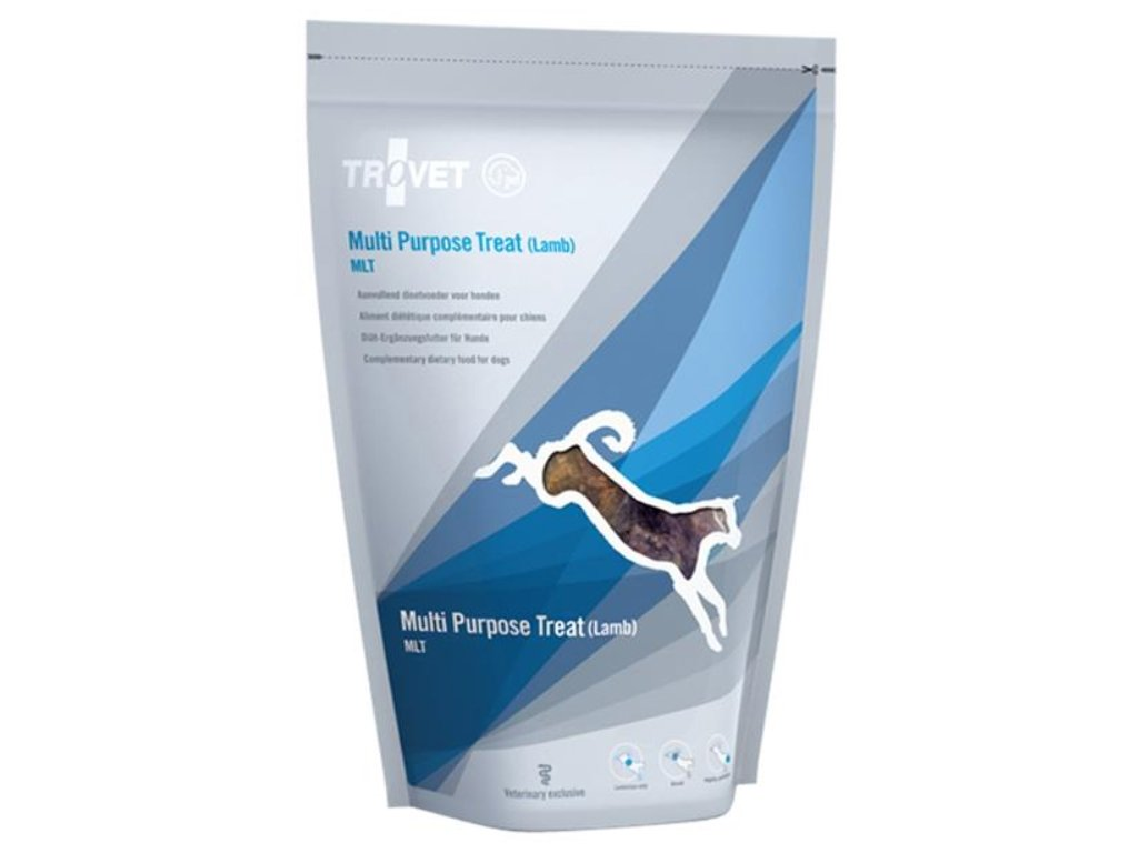Trovet Canine MLT Dry 400g