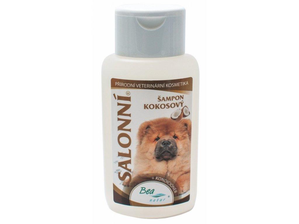 Bea Salonní šampon kokos