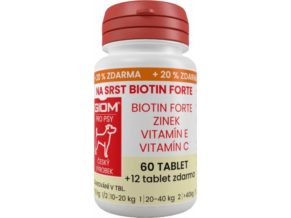 forte biotin