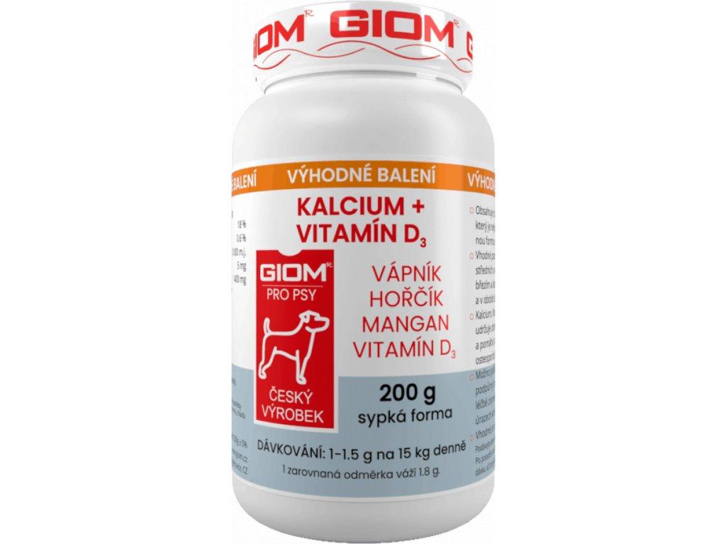 kalcium plv