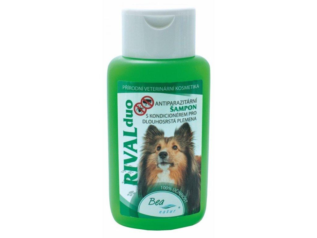 Bea Rival Duo antiparazitární šampon