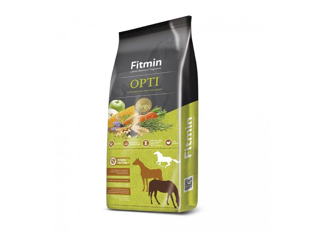 fitmin horse opti 2020 15 kg h L