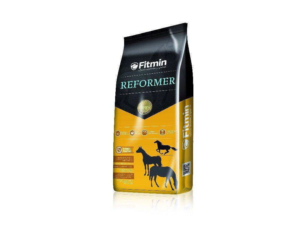 Fitmin horse REFORMER 25kg