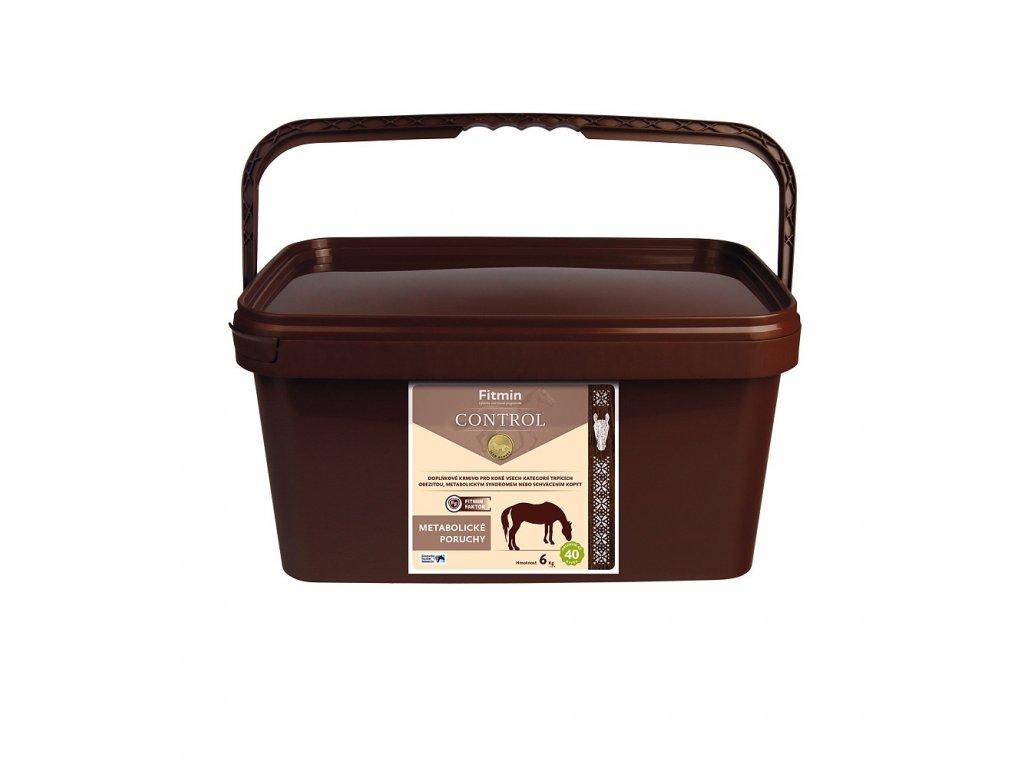 fitmin horse control 6 kg h L