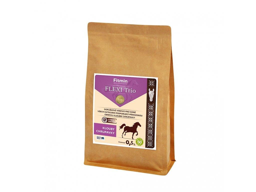 fitmin horse flexi trio 0 5 kg h L