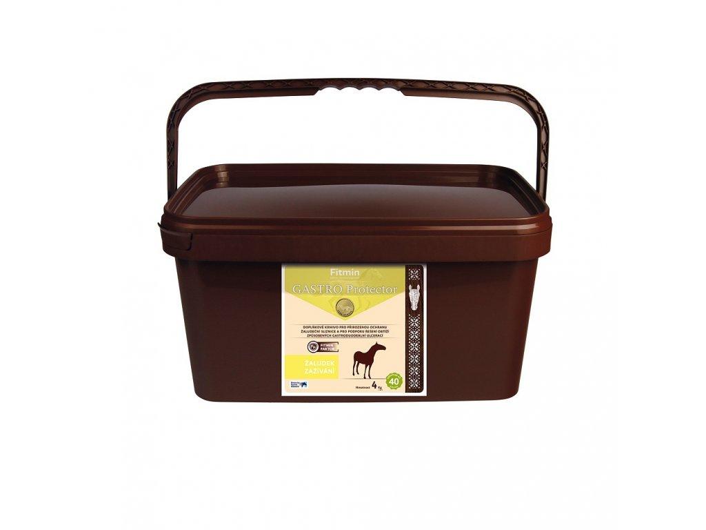 fitmin horse gastro protector 4 kg h L