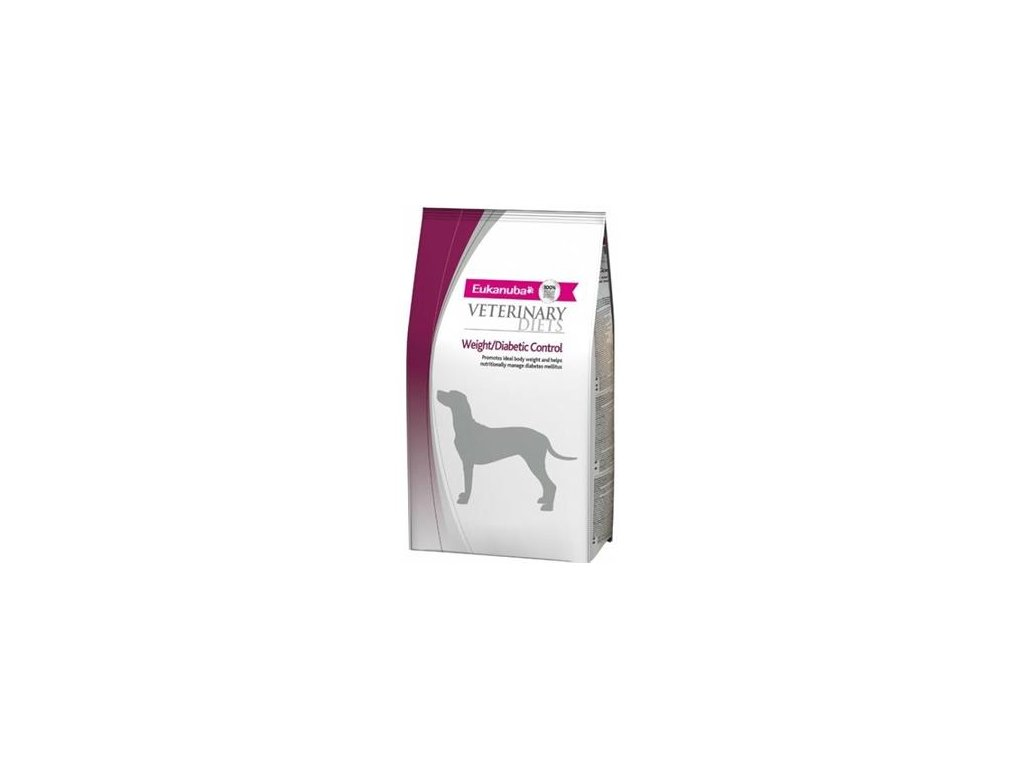 Eukanuba Dog Weight Diabetic Control