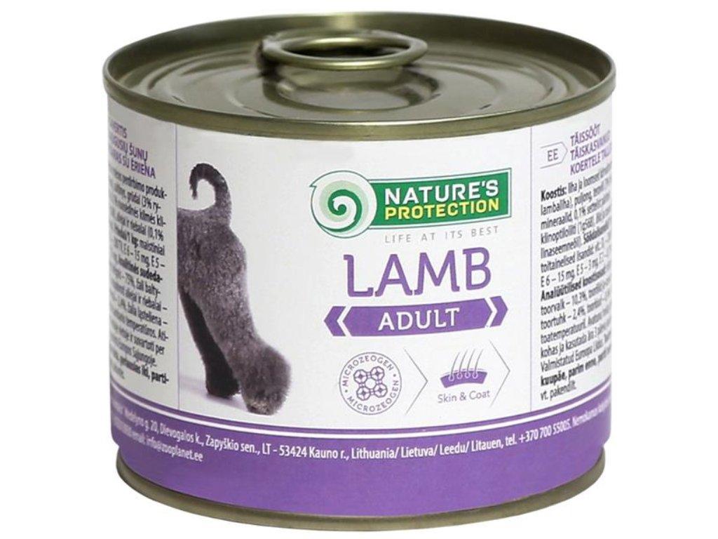 konz lamb adult
