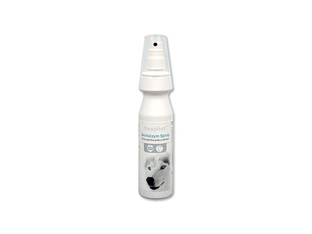 Beaphar VET Dentalzym Spray 150ml
