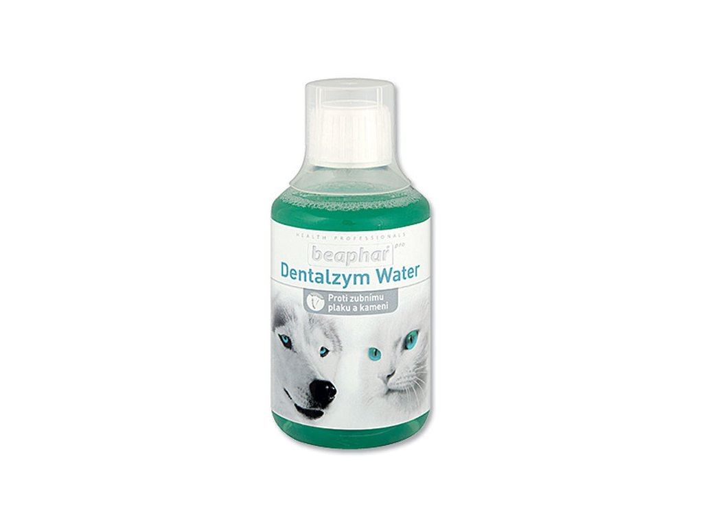 Beaphar VET Dentalzym Water 250ml