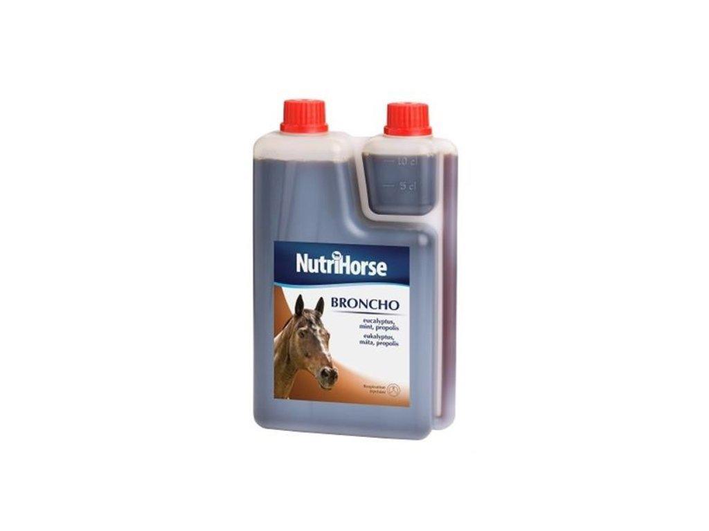 Nutri Horse Broncho sirup 1,5kg