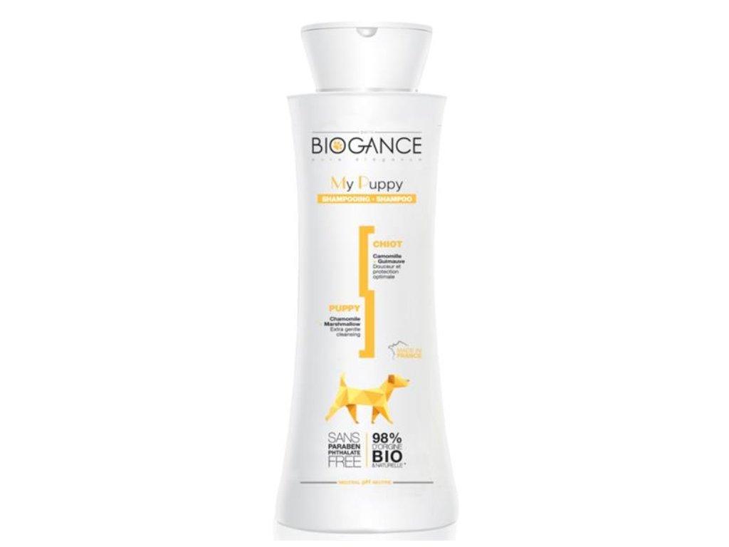 Biogance šampon My puppy - pro štěňata 250ml