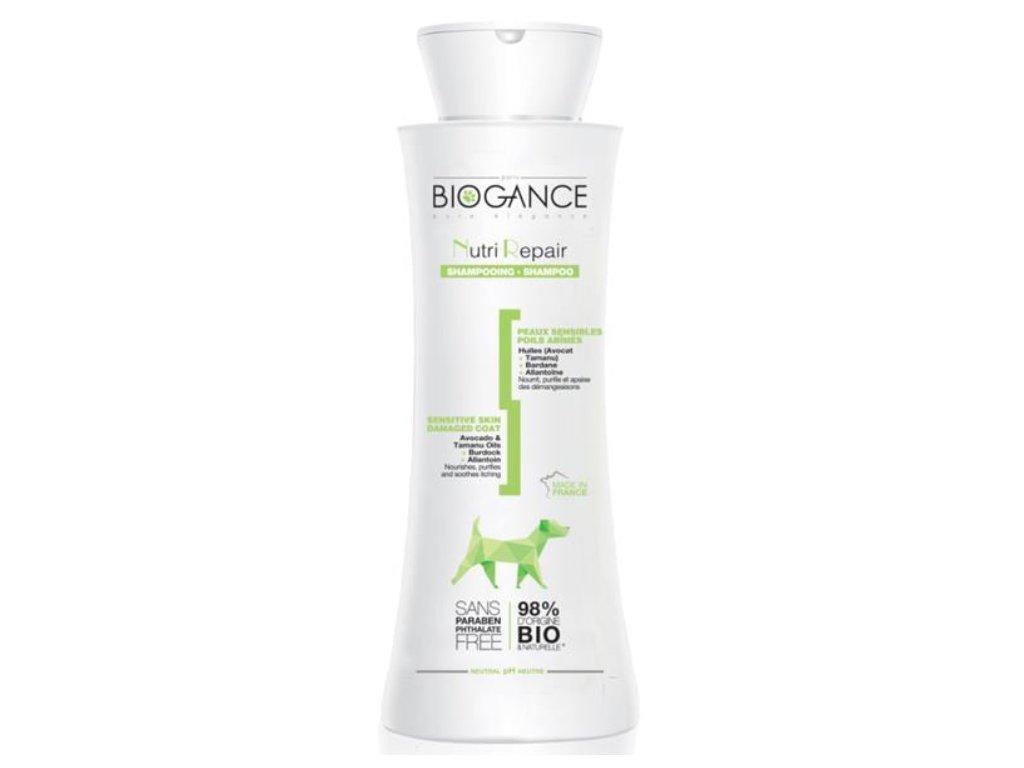 Biogance šampon Nutri repair - protisvědivý 250ml