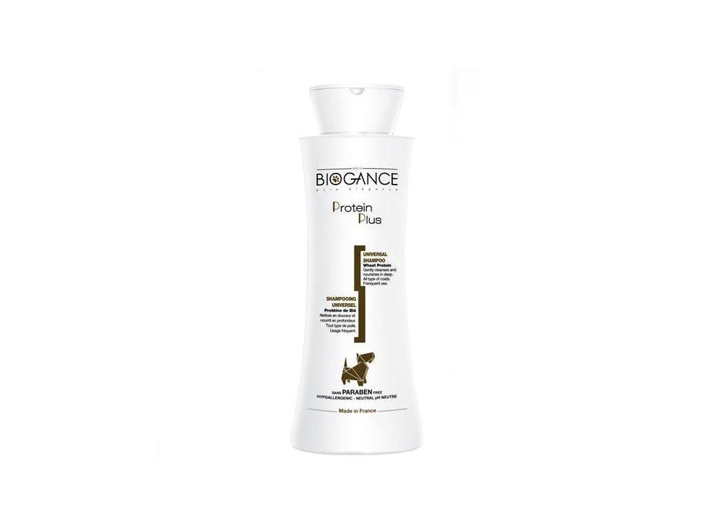Biogance šampon Protein plus - vyživující 250ml