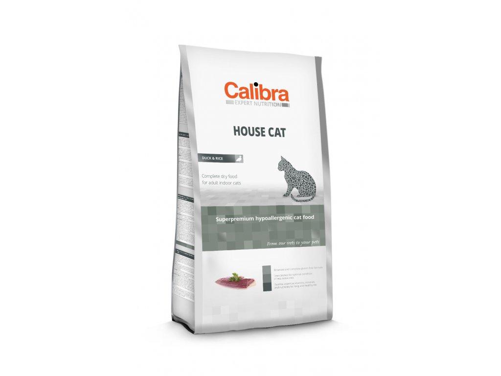 calibra cat EN housecat