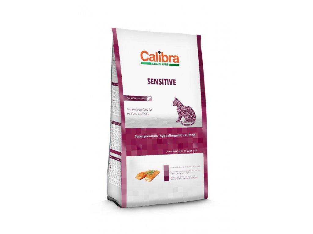 calibra cat GF sensitive