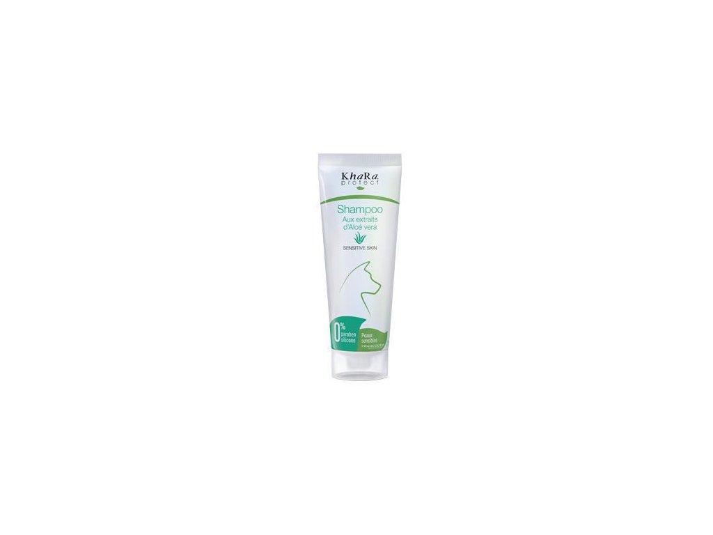 Khara Šampon pro citlivou kůži pes 250ml