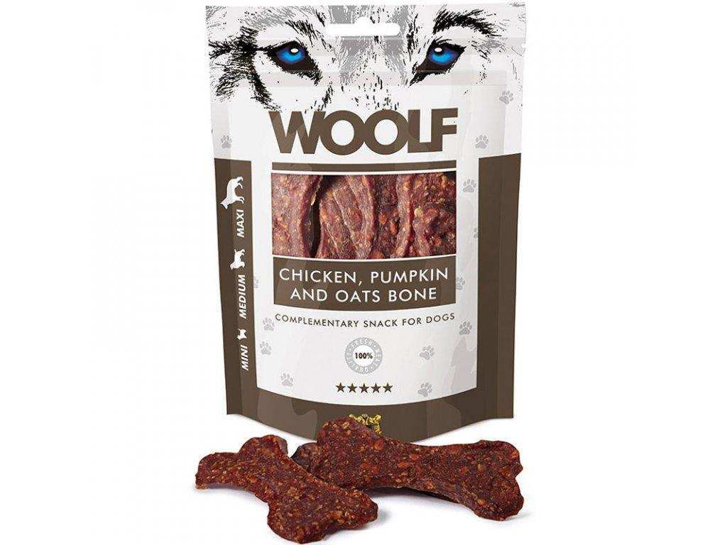 310 woolf chicken pumpkin and oats bone600