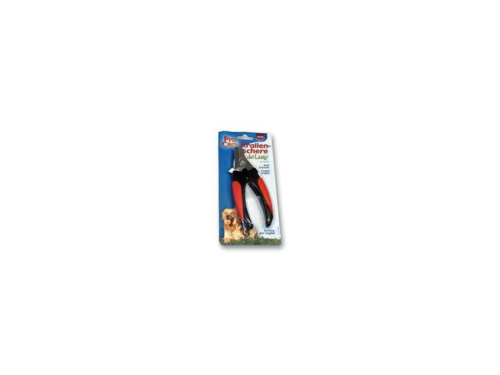 Trixie Kleště na drápy LUX stranové 16cm