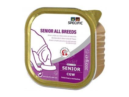 specific cgw senior all breeds 300 300x280