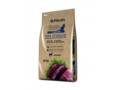 Fitmin cat Purity Delicious 1 5 kg 8eed2840 8ab9 c4fb e050 010a9dc82a9a