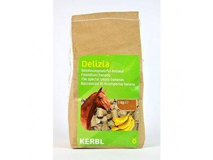 pochoutka pro kone delizia banan 1kg 0.jpg.big 600x600
