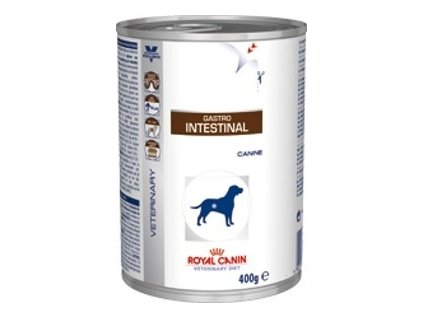 Royal Canin VD Dog Gastro Intestinal 6 x 400g konz