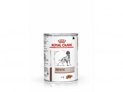 Royal Canin Dog Hepatic 6 x 420g