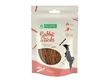 rabbit sticks