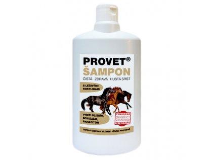 provet sampon kone