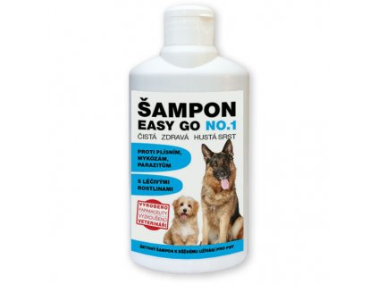 sampon pro psy