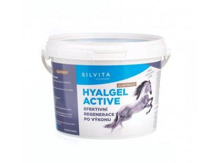 hyalgel horse active
