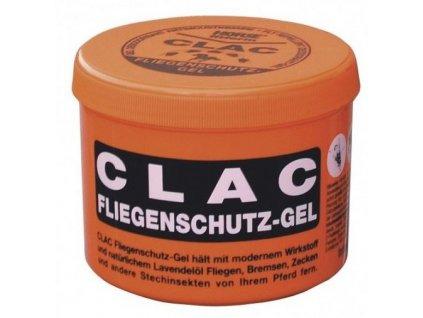 antiparazitika pro kone repelent pro kone clac gel 500ml