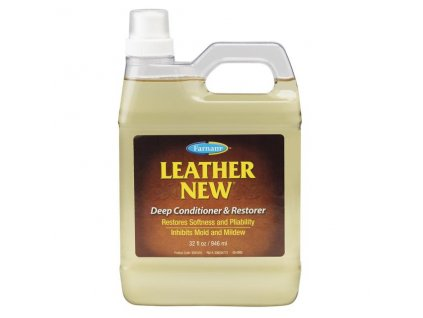 Farnam Leather New conditioner