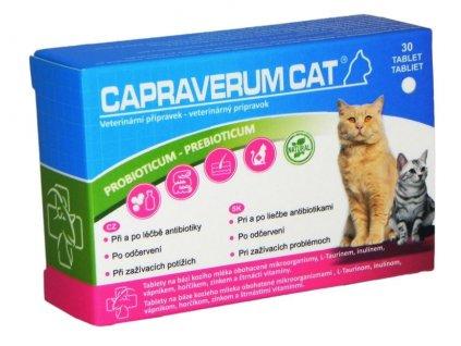capraverum cat probioticum prebioticum tbl30 18 2