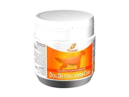 psi dog detoxication cure