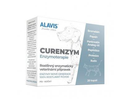 alavis curenzym enzymoterapie