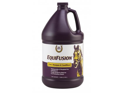 Farnam EquiFusion 2-in-1 Shampoo & Conditioner 946ml