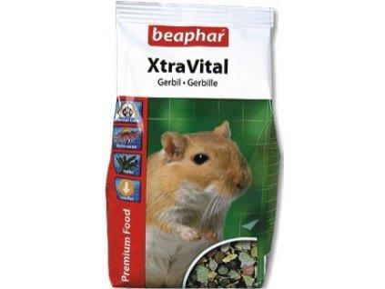 Beaphar X-tra Vital pískomil 500g