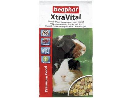 Beaphar X-tra Vital morče