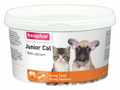 doplnek stravy beaphar junior cal 200g default