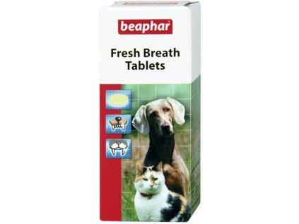 Beaphar Dog Fresh Breath 40tbl