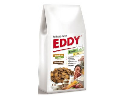 eddy senior