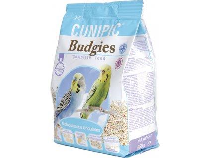 Cunipic Budgies - andulka