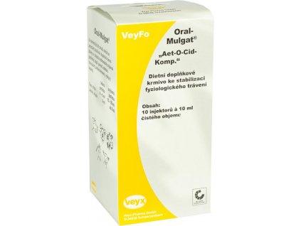 oral mulgat
